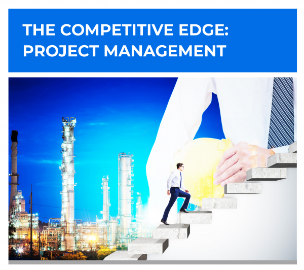 Competitive edge Project Management for Construction teams, PMI Registered Education Provider R.E.P.