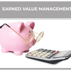 Training for Construction Earned Value Management class