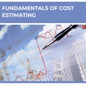 Fundamentals of Cost Estimating for Construction teams, PMI Registered Education Provider R.E.P.