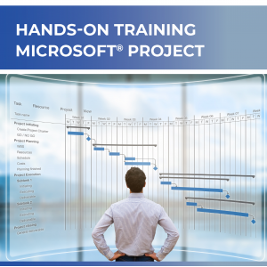 Hands on Training for Microsoft Project class