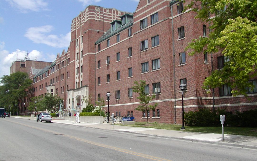 A Big 10 University