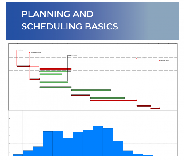 Planning and Scheduling Class Training for Critical Path Method scheduling PMI Registered Education Provider R.E.P.