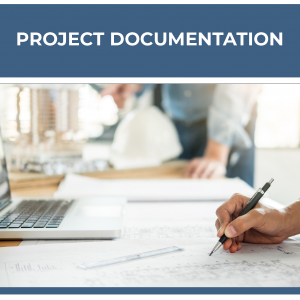 Project Documentation class for Construction Project Managers