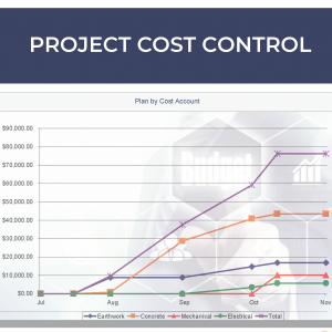 Project Cost Control Training for Construction teams, PMI Registered Education Provider R.E.P.