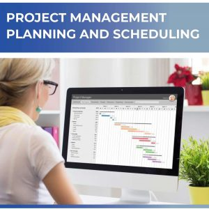 Training for Project Management Planning and Scheduling Class Webinar
