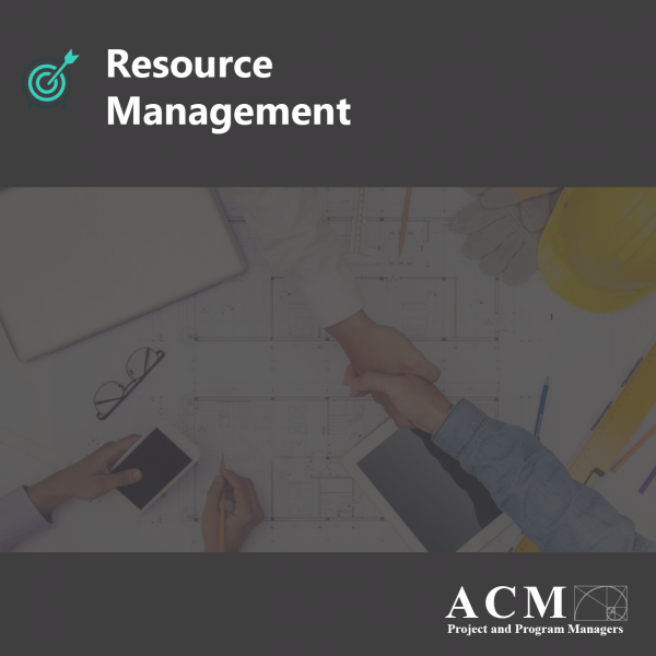 Resource Management Training for Project Managers Professional Development, Ann Arbor, North Carolina, Ohio